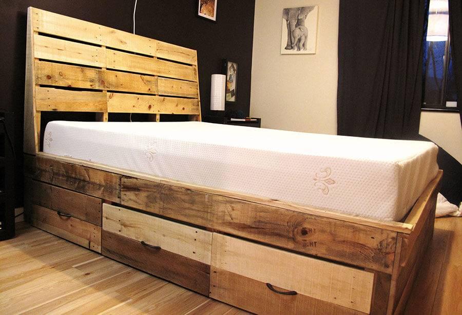 7 самых дорогих кроватей за всю историю