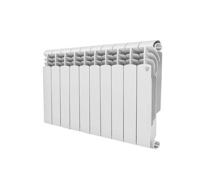 Топ—7. лучшие алюминиевые радиаторы (батареи) отопления. рейтинг 2021 года!