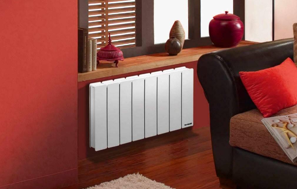 Как правильно выбрать дизайнерские радиаторы отопления: виды и особенности