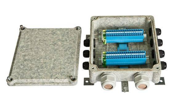Распределительная коробка – как выбрать, где установить, правила монтажа, варианты соединения проводов