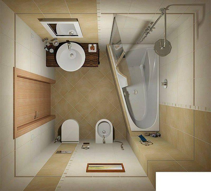 Дизайн совмещенной ванной — преимущества, недостатки, планировка дизайна и советы по выбору стиля (130 фото)