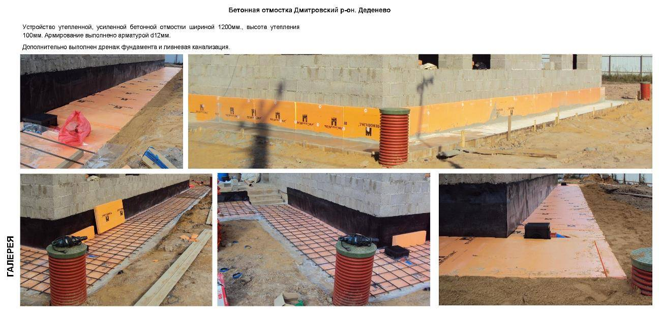 Марка бетона для фундамента гаража: какой материал нужен, разновидности