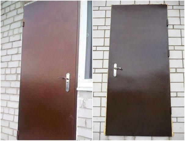Установка доводчика на дверь своими руками, фото, видео
