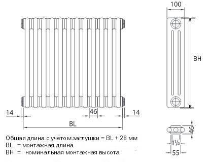 Zehnder (радиаторы): обзор, описание, виды, характеристики и отзывы