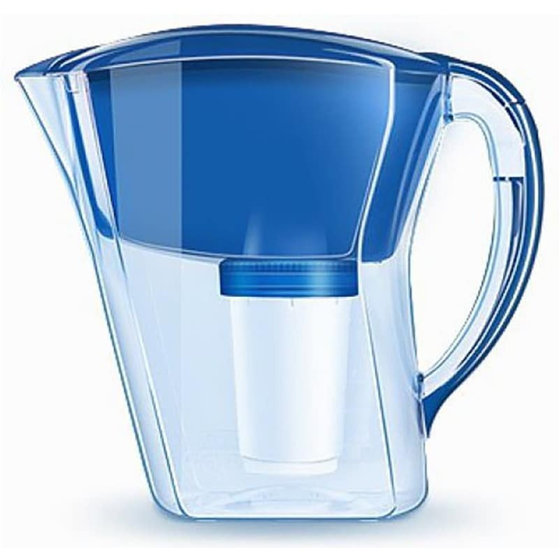 Какой лучше для очистки воды фильтр в виде кувшина?