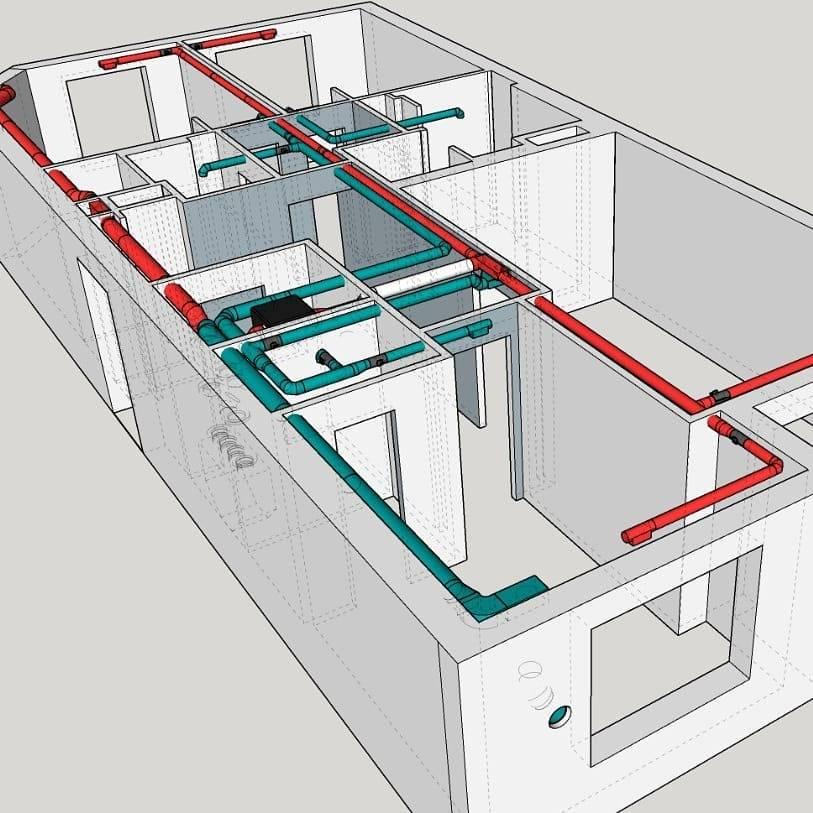 Как работает кондиционер в квартире: устройство и работоспособность
