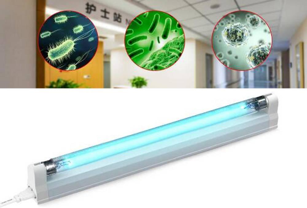 Ультрафиолетовые очистители воздуха: что нужно знать перед приобретением