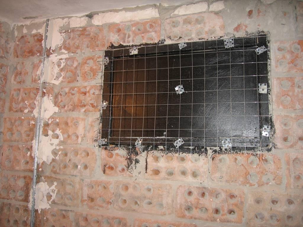 Советский тренд – окно между туалетом и кухней! зачем оно нужно? - дом-строй