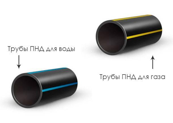 Особенности полиэтиленовых труб для воды, правила монтажа горячего водоснабжения