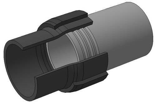 Способы соединения полиэтиленовых труб – выбираем оптимальный вариант