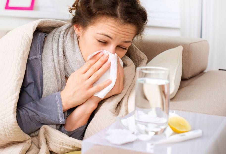 Можно ли заразиться через одежду и полотенца? – напоправку