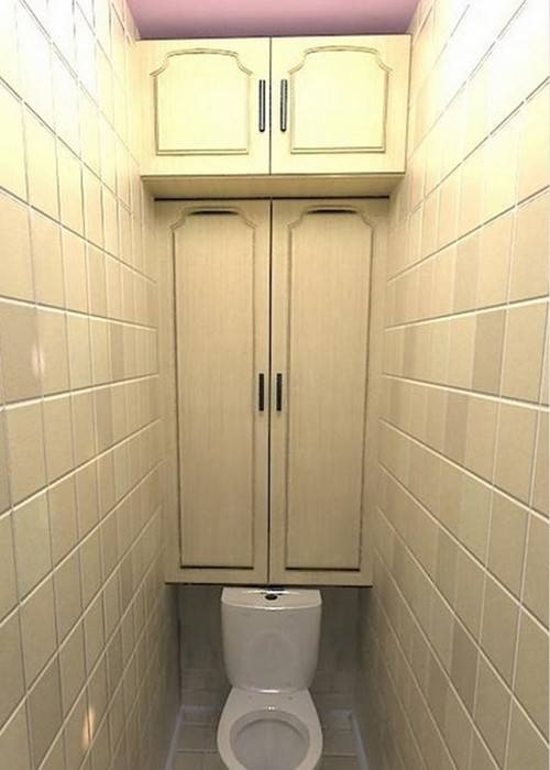 Полки в туалете за унитазом (34 фото): дизайн ниши и стеллажа своими руками, как сделать полочки рядом, идеи и чертежи