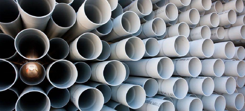 Серые канализационные пвх трубы: как правильно выбрать