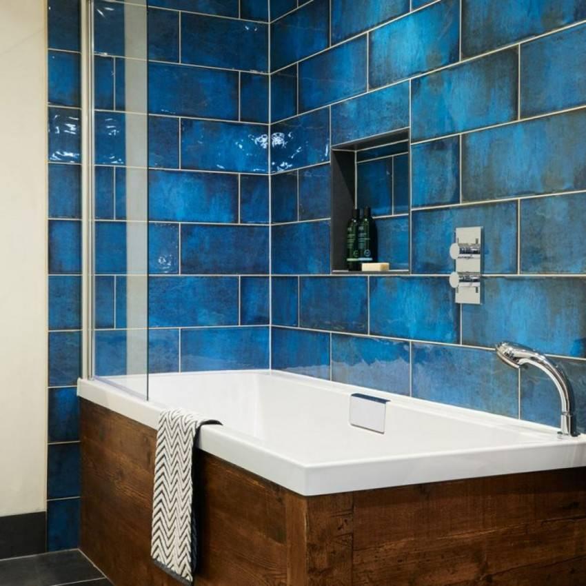 Варианты отделки стен в ванной комнате: чем лучше отделать? крашеные стены и материалы для покрытия. варианты дизайна