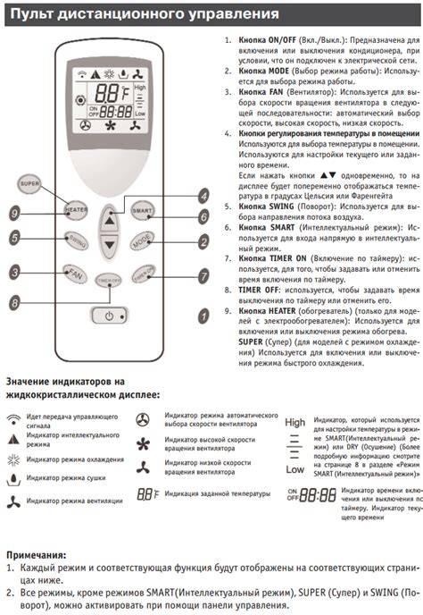 Кондиционеры и сплит-системы korting: отзывы, инструкции к пульту управления