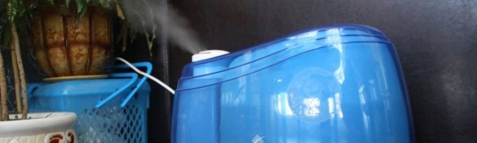Ошибки увлажнителя воздуха: обзор популярных поломок увлажнителя и советы по их устранению
