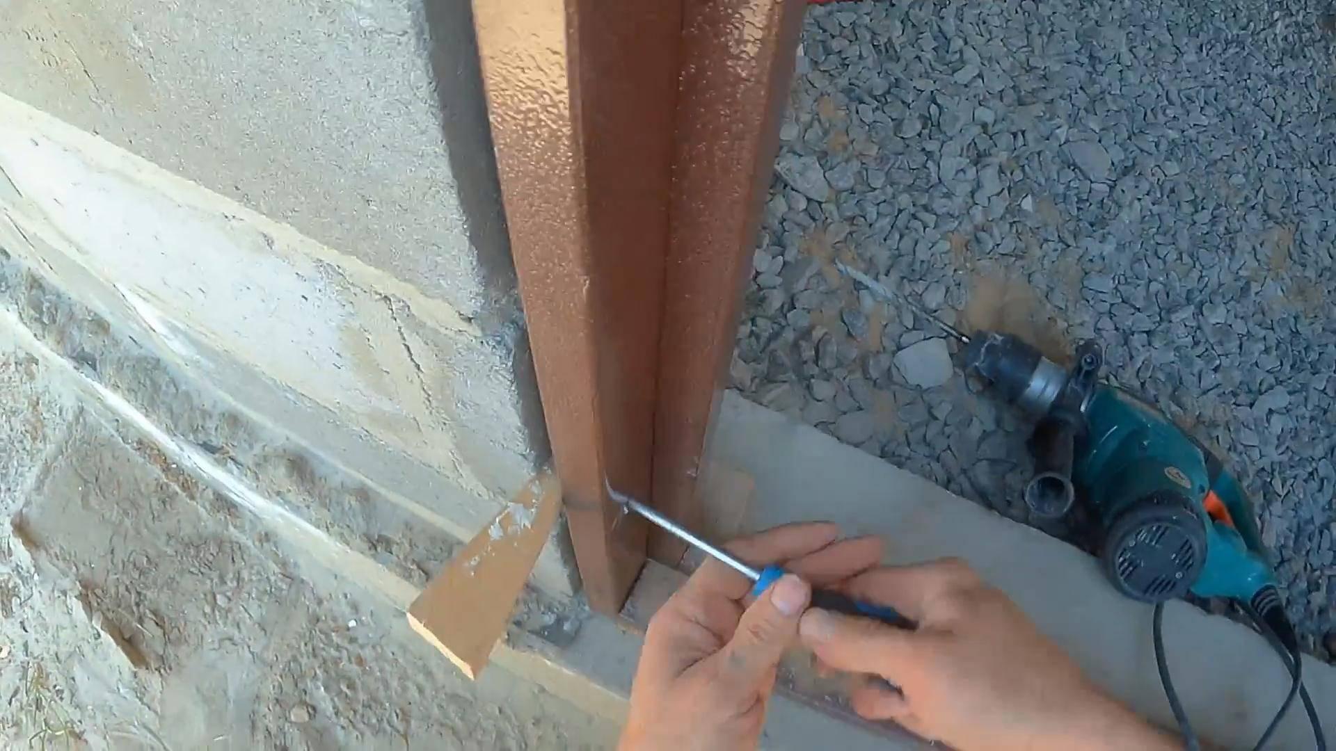 Как правильно покрасить межкомнатную дверь, чем красить двери