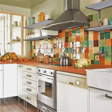 Как сделать фартук на кухне своими руками: выбираем из чего сделать фартук на кухне