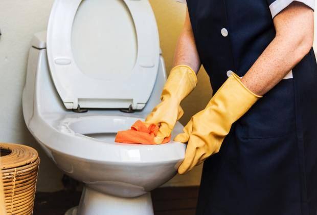Донесите до ведра! что нельзя выкидывать в канализацию? /  на сайте росконтроль.рф