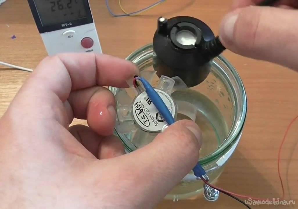 Как сделать увлажнитель воздуха своими руками: топ-5 вариантов изготовления