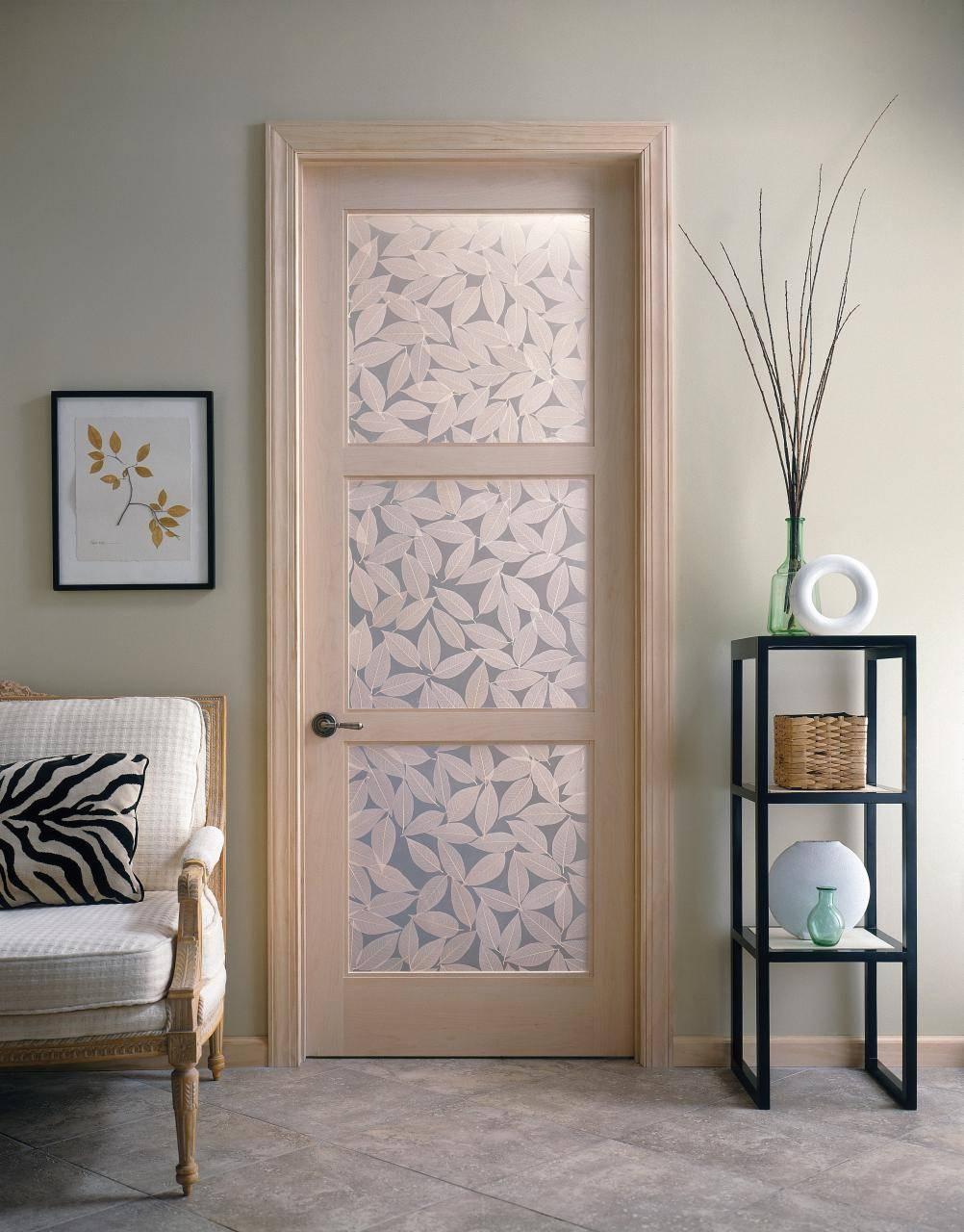 Как отреставрировать старую межкомнатную дверь своими руками в домашних условиях - видео инструкция