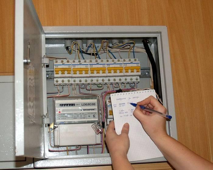 Замена электросчетчика: за чей счет, правила, порядок