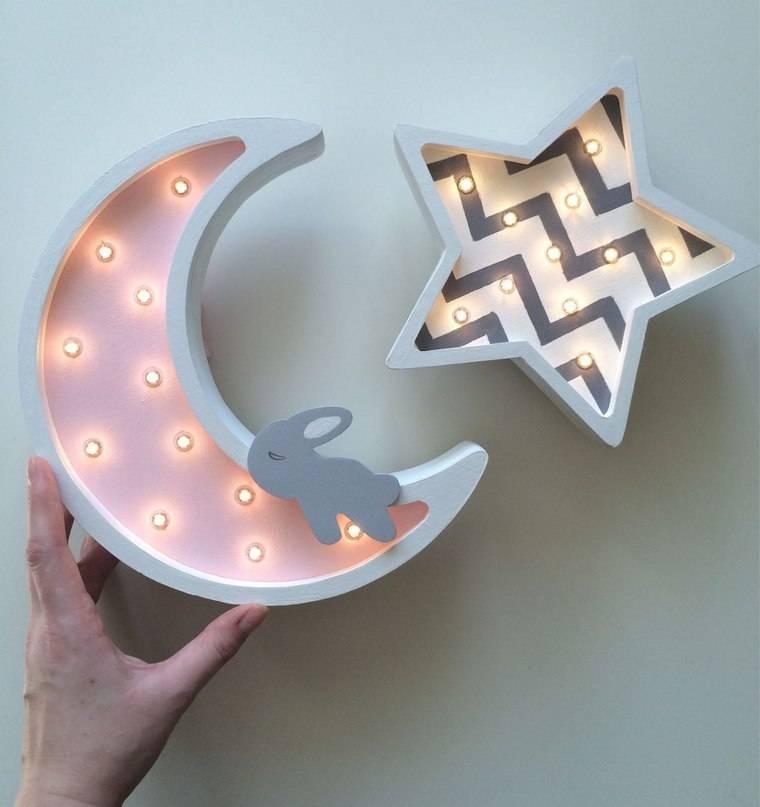 Светодиодный светильник своими руками - 100 фото идей как сделать красивы и оригинальный светильник