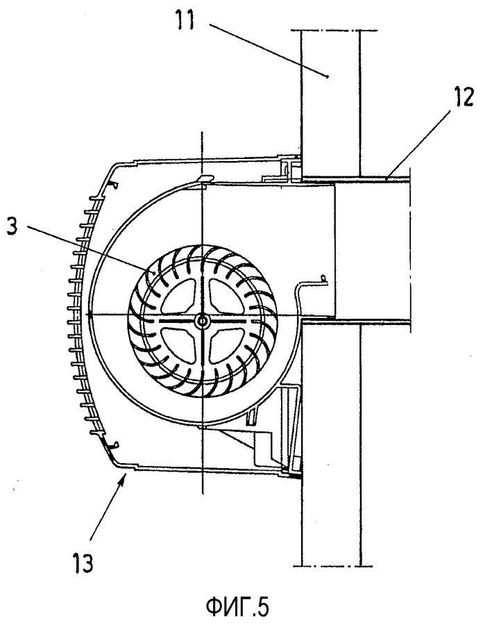 Центробежный вентилятор своими руками. центробежный вентилятор улитка своими руками (фото, видео) какие виды вытяжек улитки есть