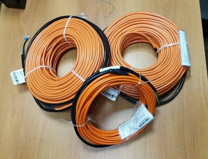 Можно ли, подключить пнсв 1х1.2 mm2, в сеть 220 в и 380 в для прогрева бетона? - электрик