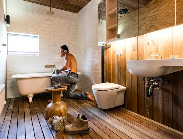 Последовательность ремонта в ванной. все этапы от составления проекта до монтажа чистовой сантехники
