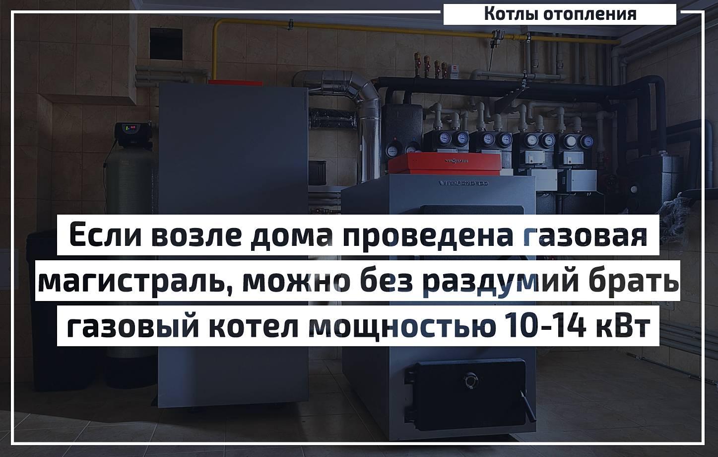 Актуальный рейтинг настенных двухконтурных газовых котлов: лучшие модели для дома по версии ichip.ru