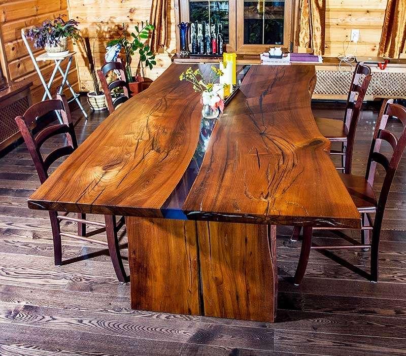 Изделия и мебель из дерева своими руками | (85+ фото)