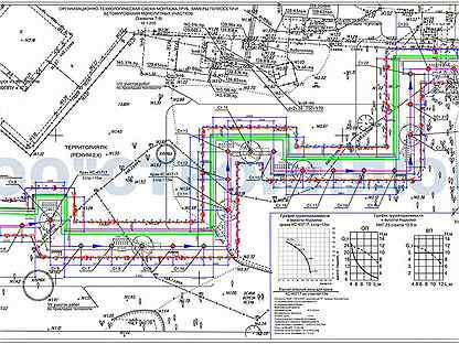Монтаж труб водоснабжения и канализации: внутренние системы труб