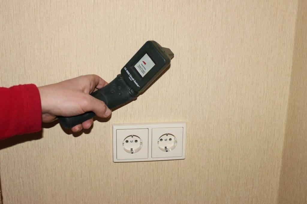 Методика проверки состояния электропроводки | элсис24