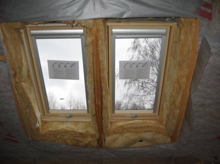 Как утеплить окна, срочно!