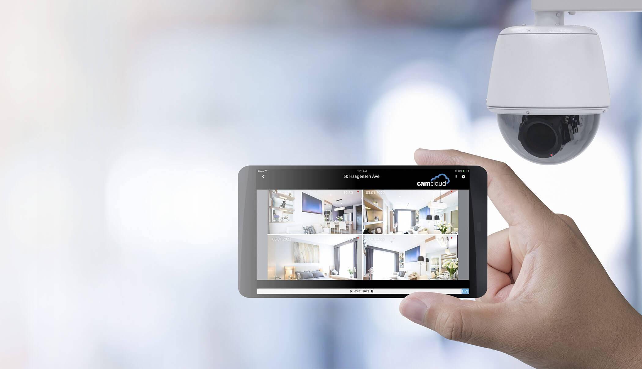 Видеонаблюдение своими руками — как смотреть аналоговую камеру через интернет
