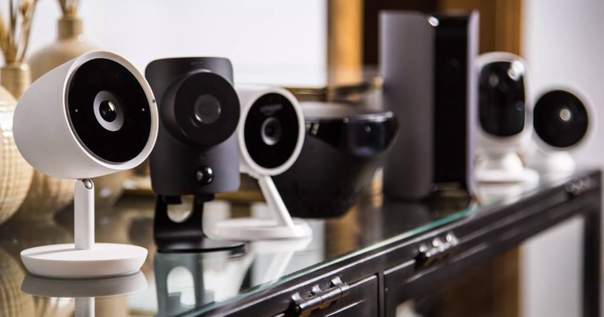 Лучшие ip-камеры - рейтинг 2021 (топ 12)