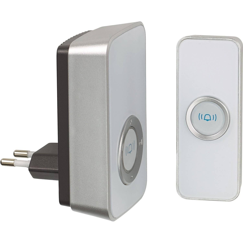 Беспроводной звонок на дверь в квартиру или дом на батарейках, отзывы покупателей
