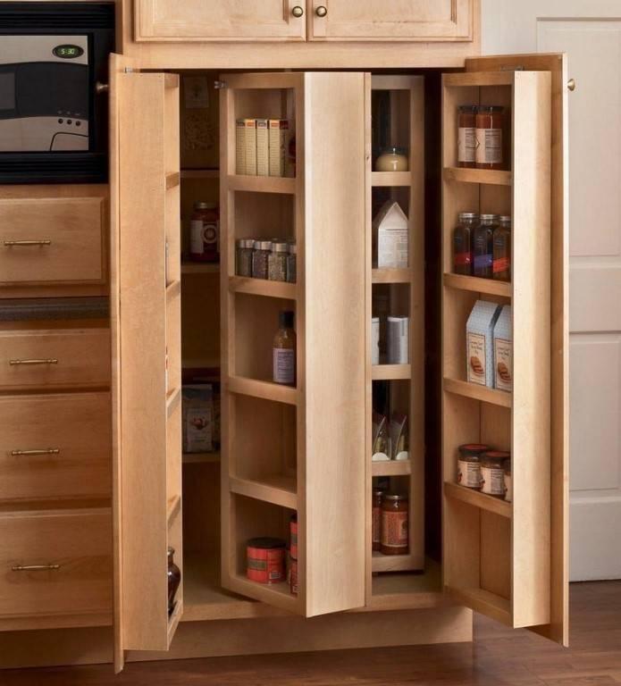 Как сделать полку в шкафу своими руками - дополнительную или новую, проектирование, распил, пример установки