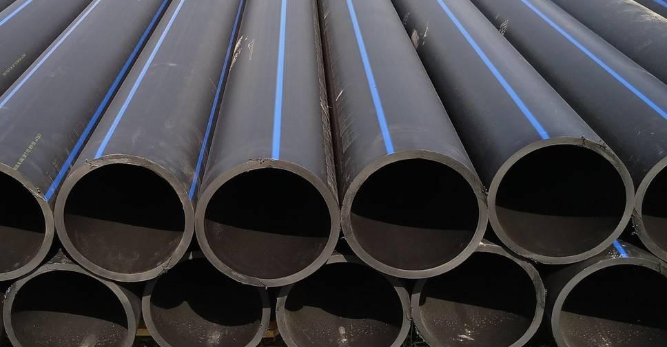 Какие бывают размеры водопроводных труб, как подобрать оптимальные по диаметру