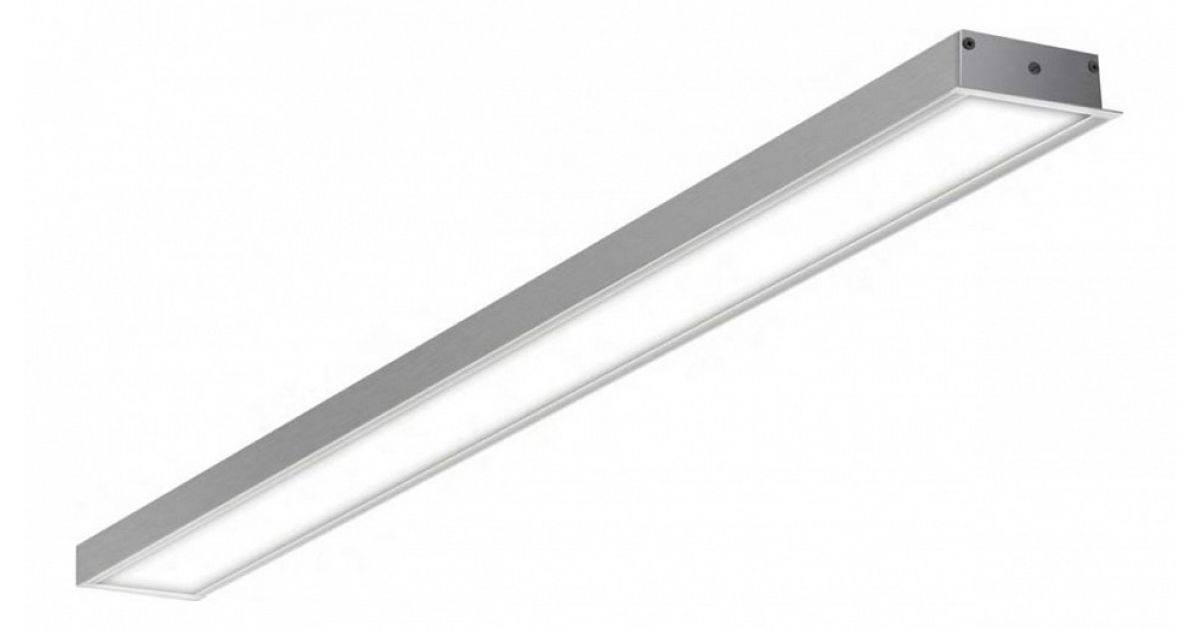 Светодиодные светильники (84 фото): потолочные диодные led-лампочки c датчиком движения