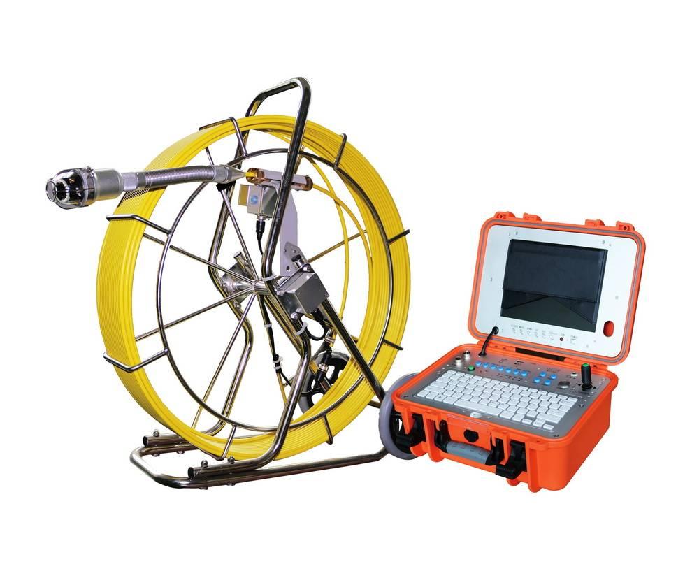 Телеинспекция трубопроводов: суть процедуры; преимущества и экономика процесса 2021