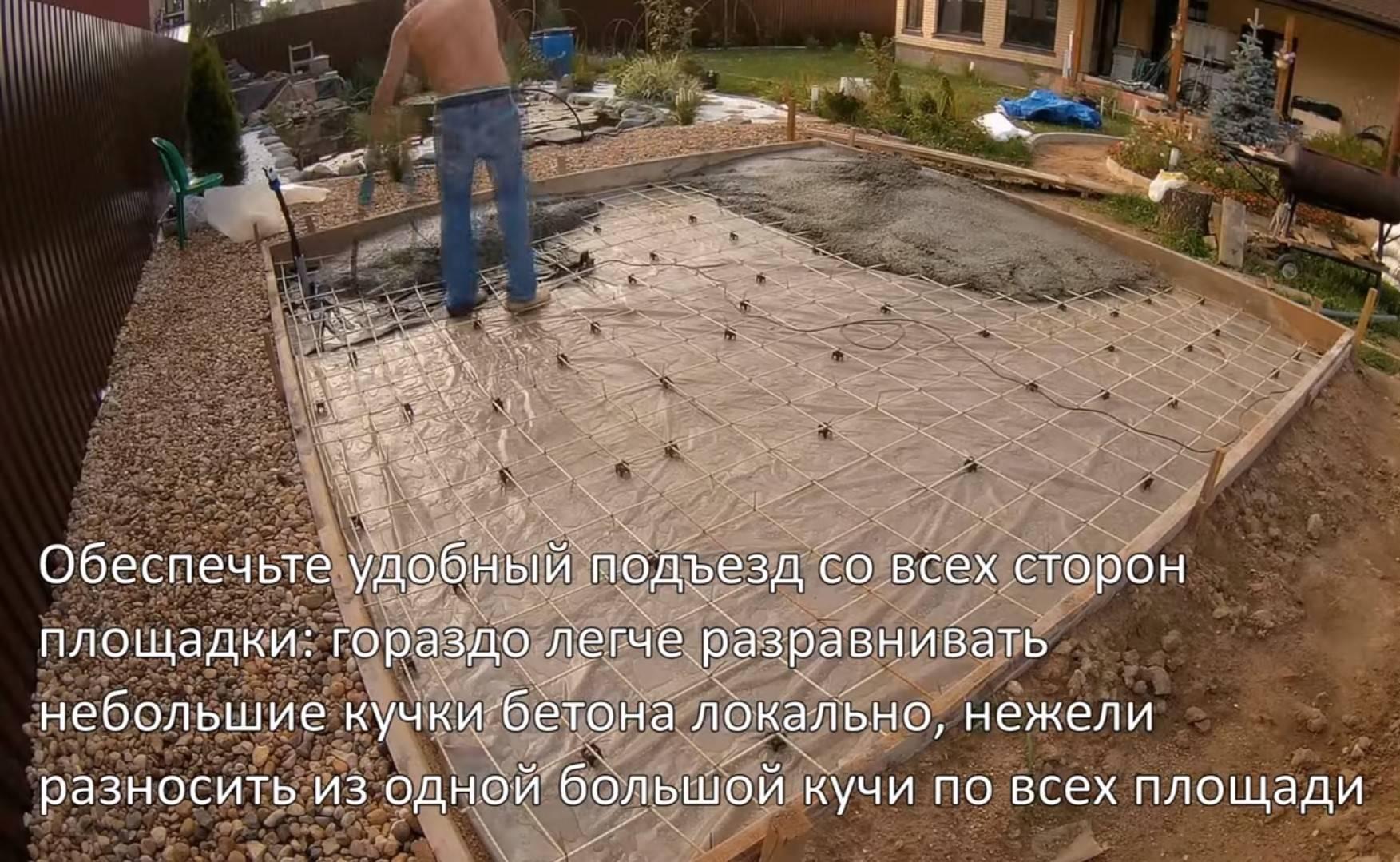 Пол в беседке: какие полы можно обустроить в беседке, пошаговый процесс изготовления деревянного и бетонного пола