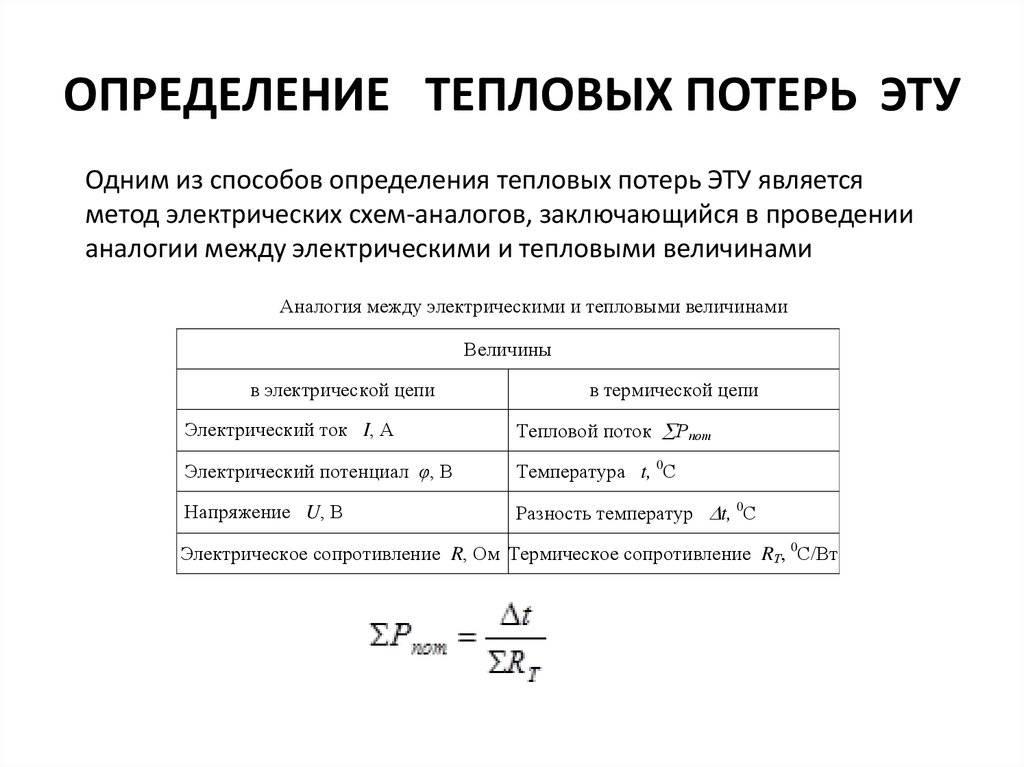Расчет насоса для системы отопления мощности, напора, расположения, производительности - формула расчета