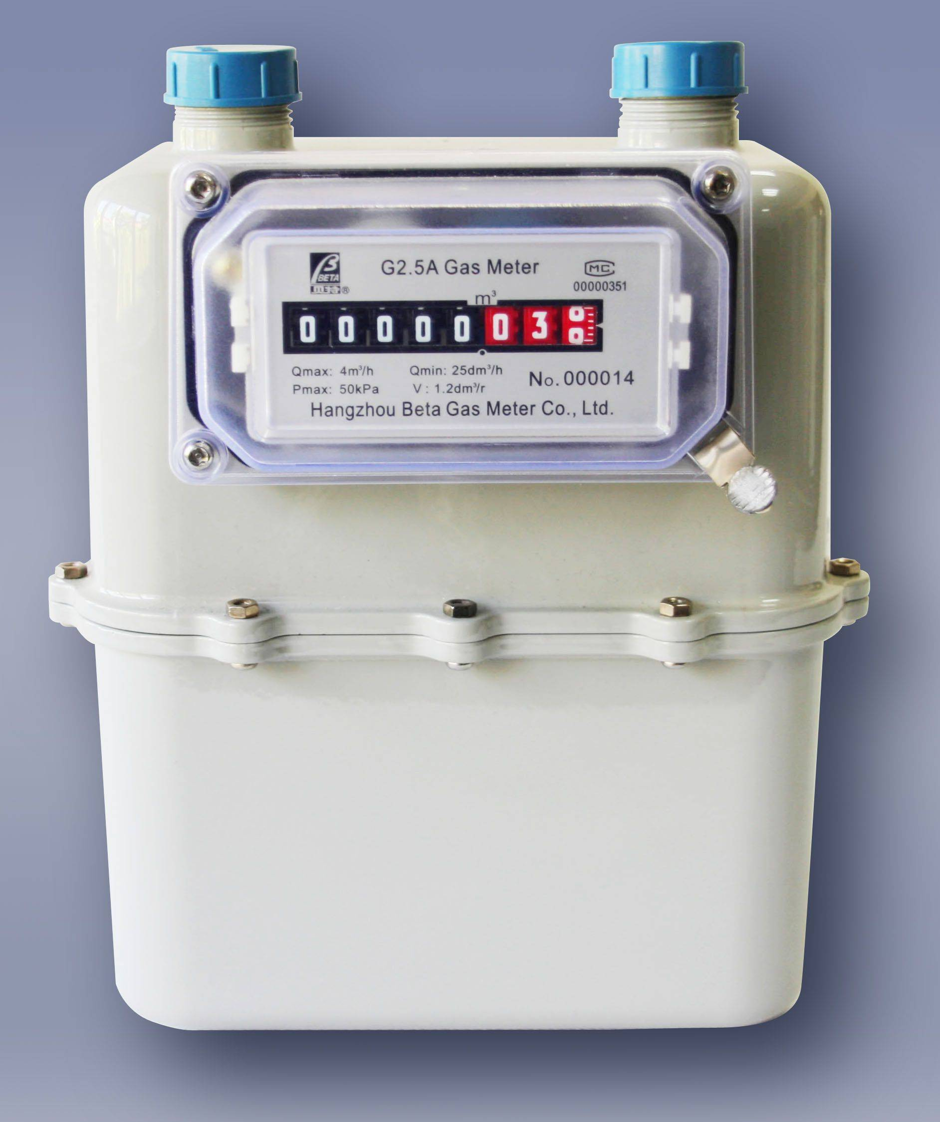 Газовый электронный счетчик или механический – какой лучше, устройство, обзор популярных моделей