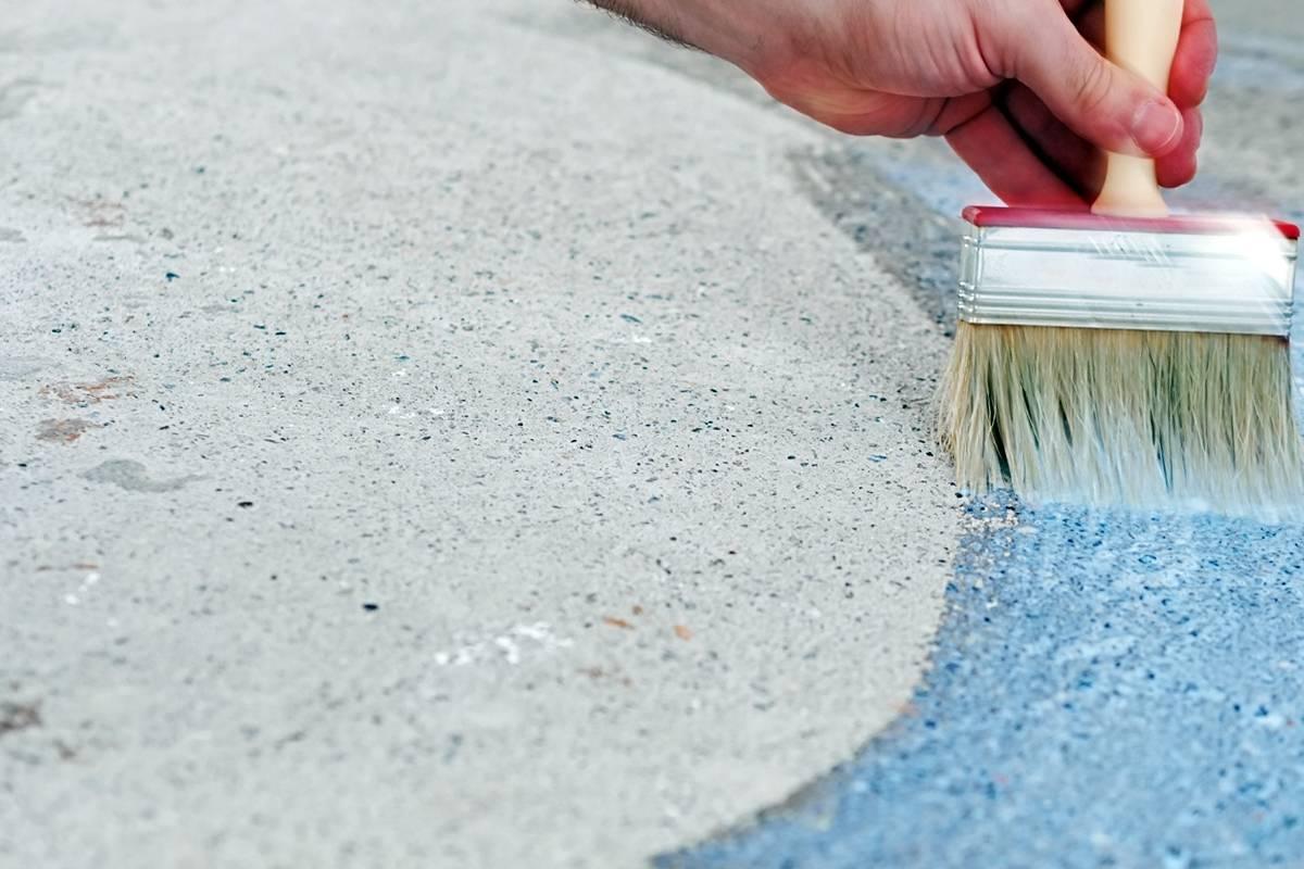 Народные добавки в бетон: яйца, глина, соль, жидкое мыло и другие