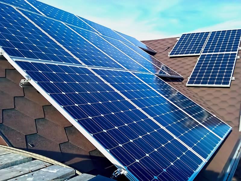 Обзор альтернативных источников энергии для частного дома