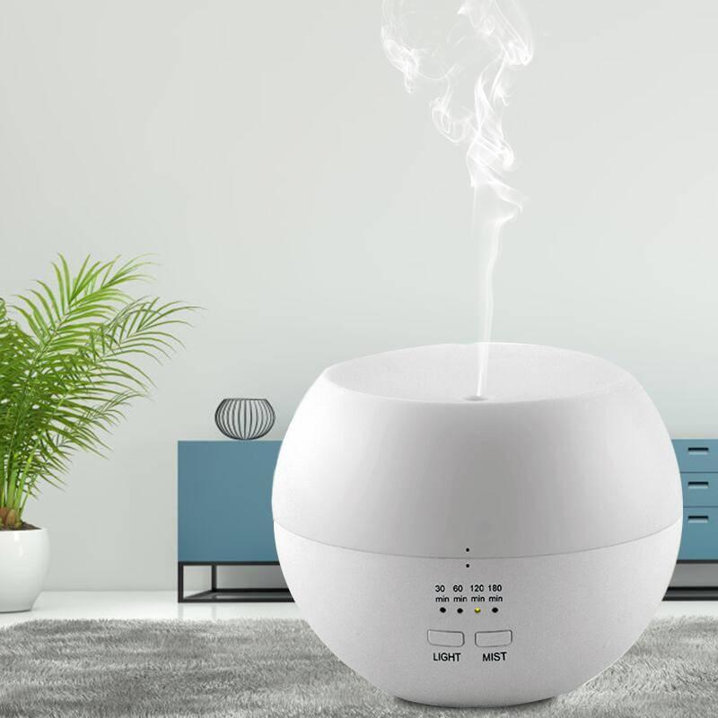Критерии выбора увлажнителей воздуха в квартиру