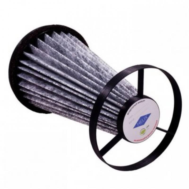 Вентиляционные фильтры