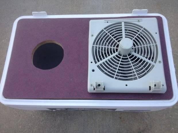 5 простых аккумуляторов холода, изготовленных своими руками